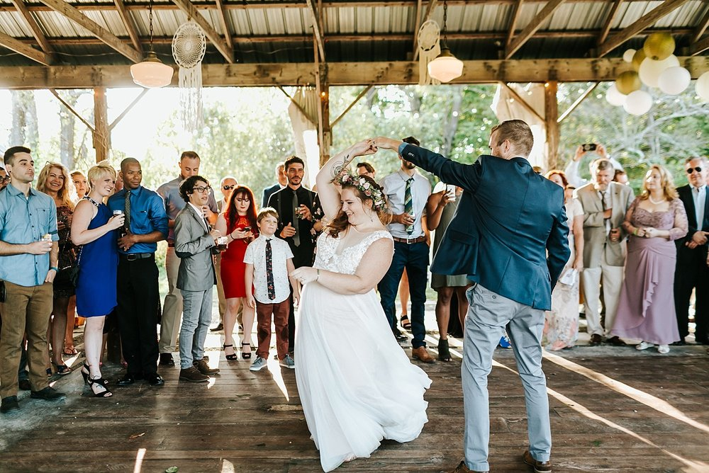 fiddle lake farm | destination wedding photographer