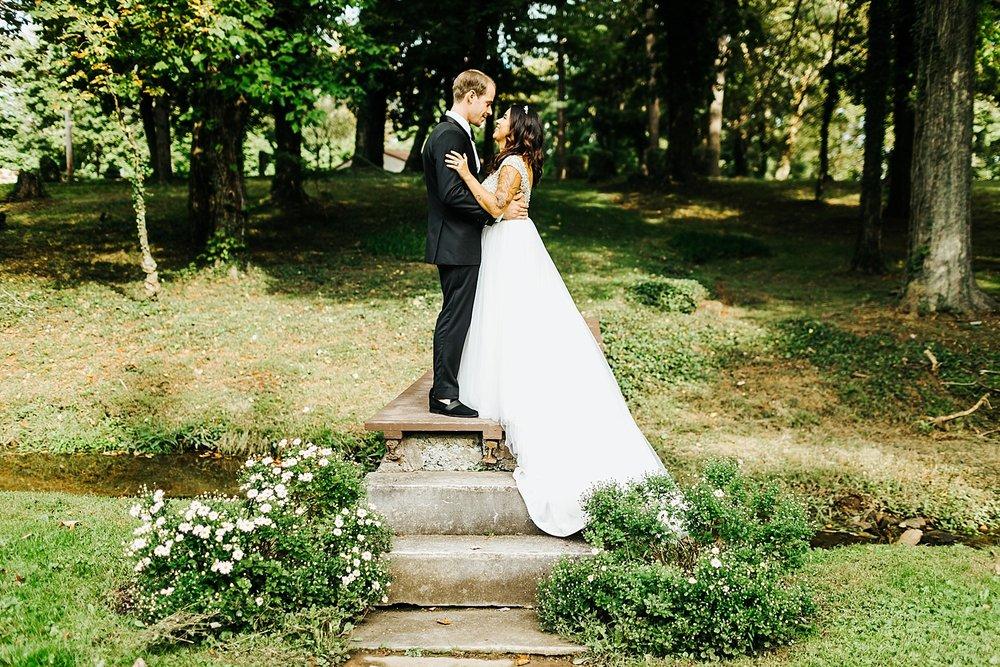 historic shady lane | pennsylvania wedding photographer