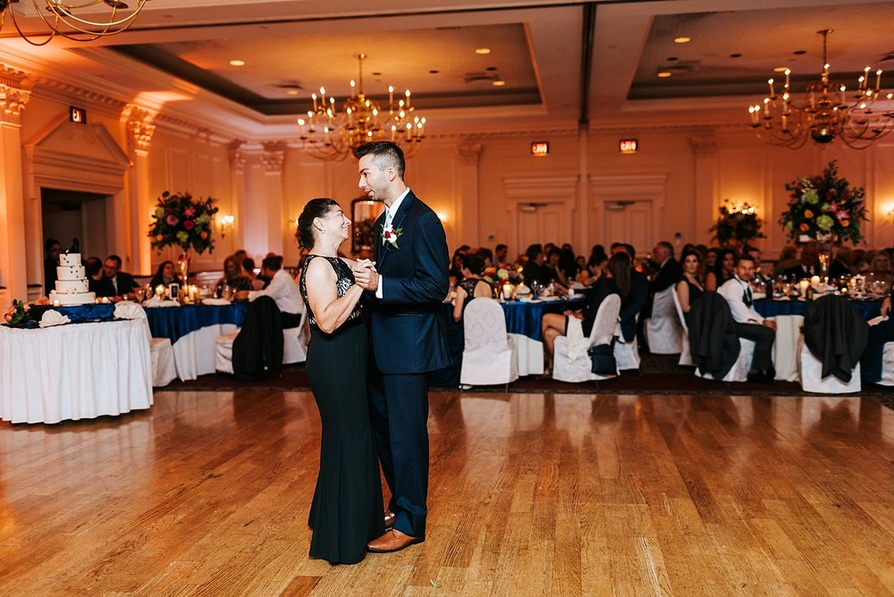 the desmond | philadelphia wedding photographer