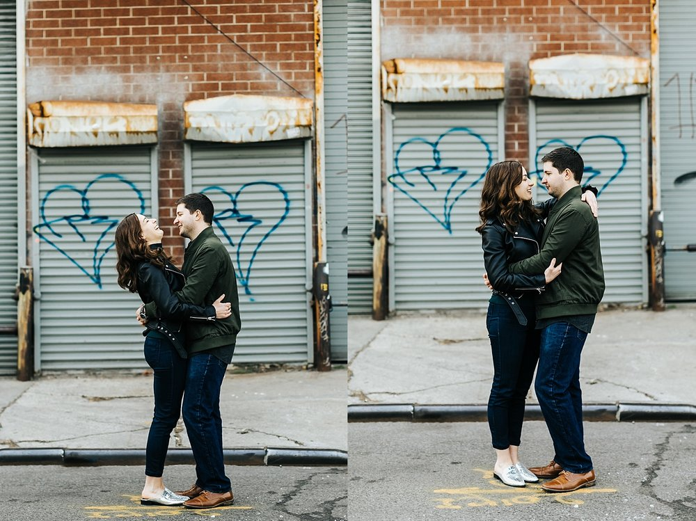 williamsburg brooklyn | brooklyn wedding photographer