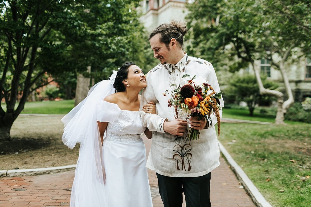 Filipino wedding at inn at penn by danfredo photos + films