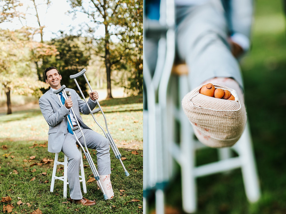 chase knox estate | philadelphia wedding photographer