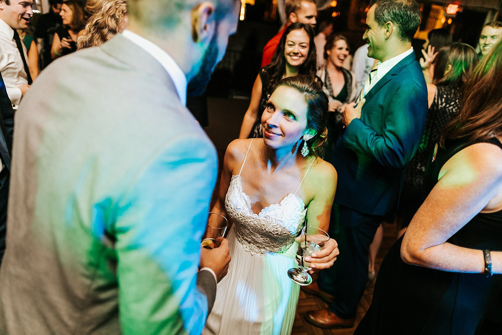 Fall wedding at philander chase knox by danfredo photos + films