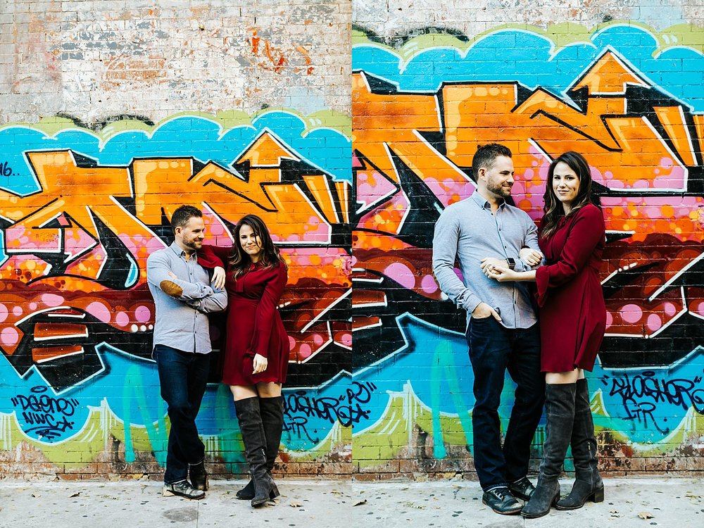 east village | new york wedding photographer