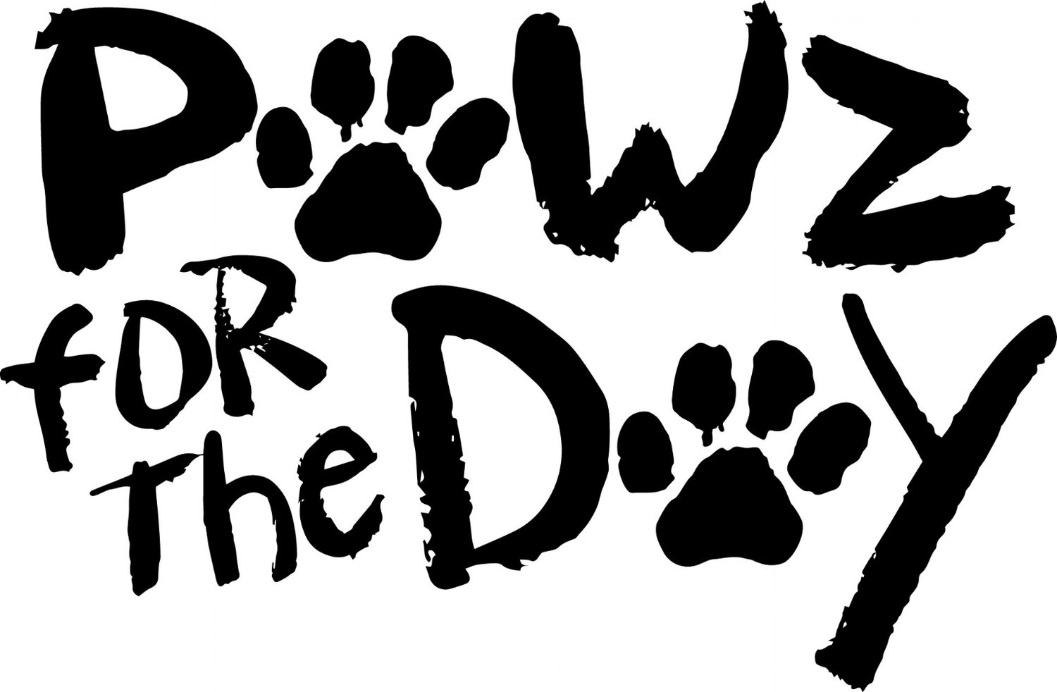 Pawz for the Day
