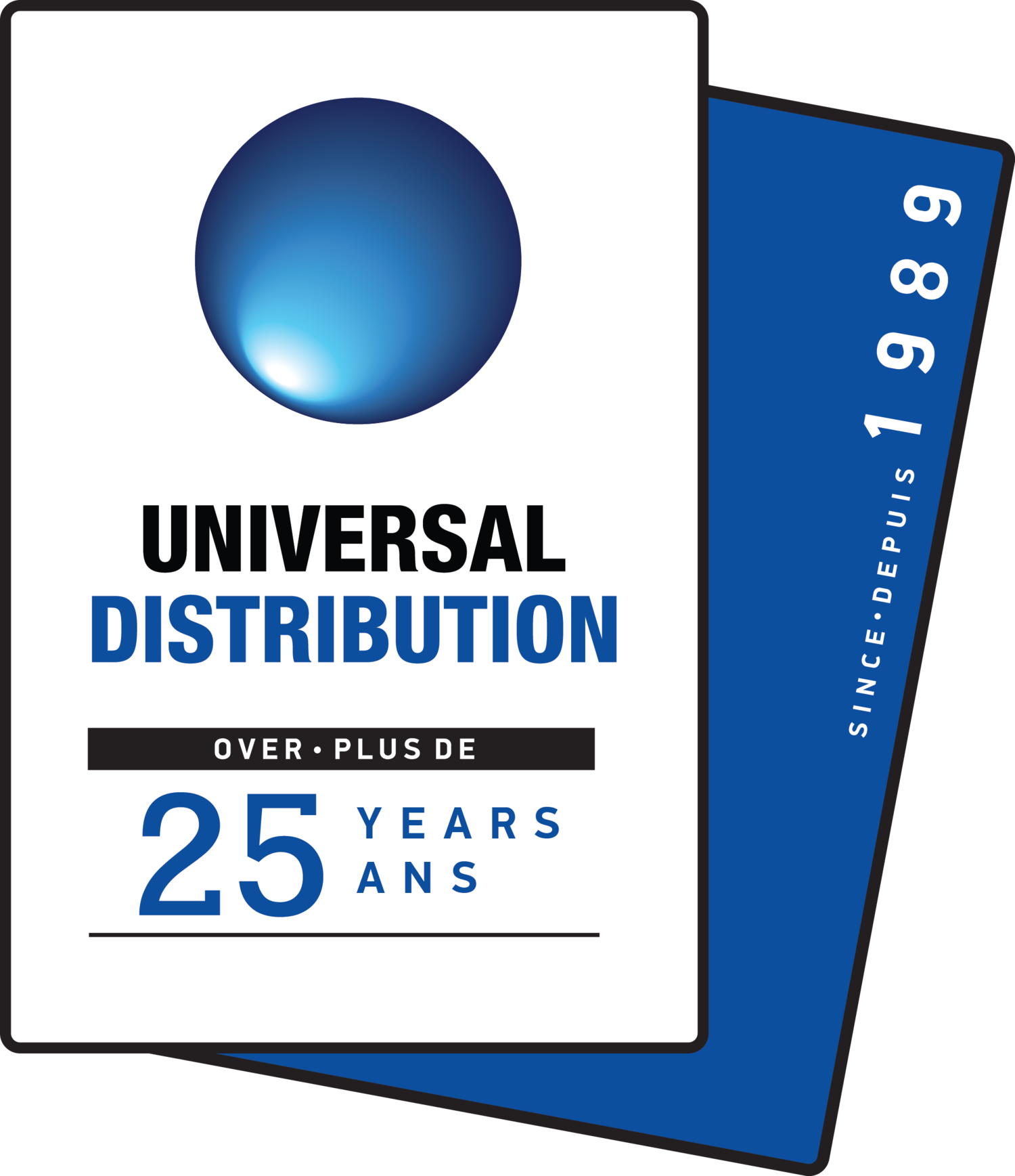 Universal Distribution Promotions