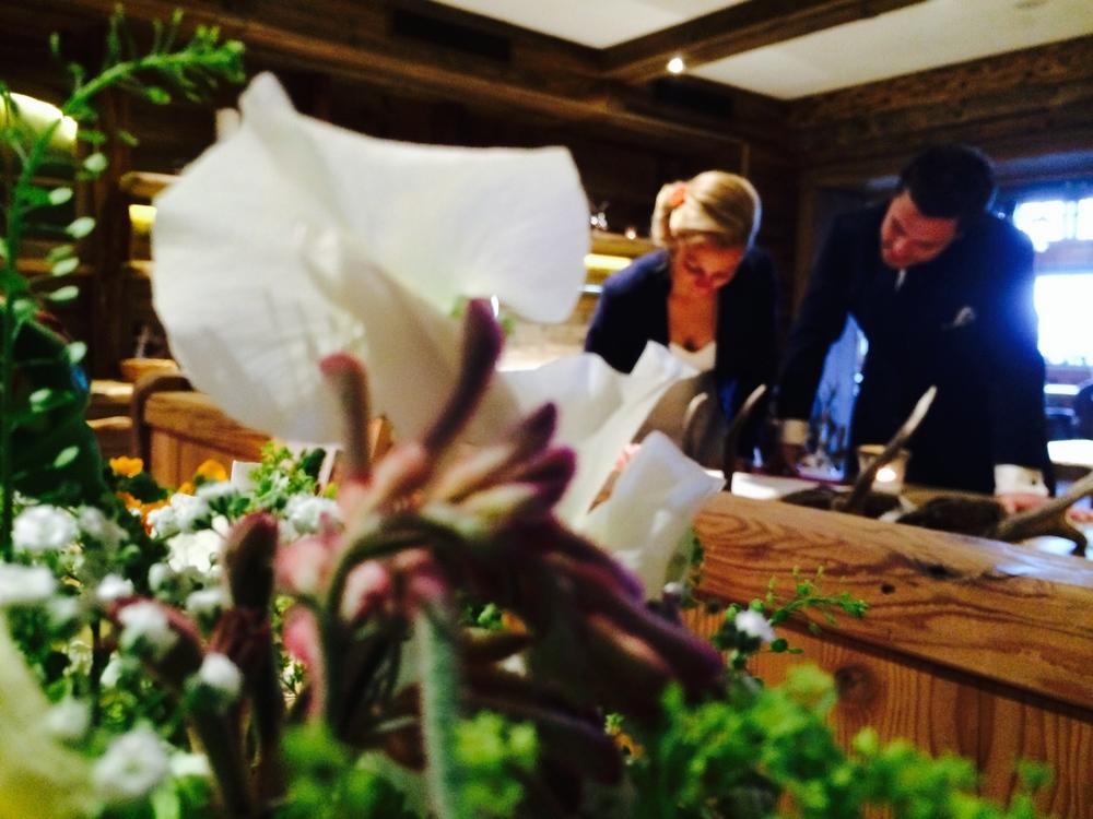 Tolle Hochzeitslocation für große Feste