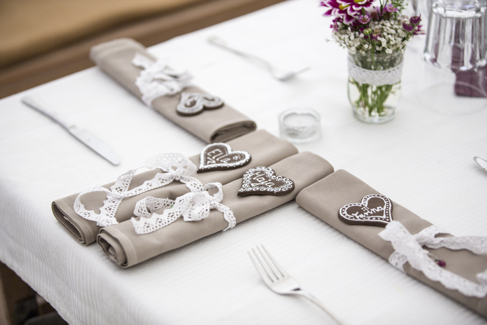 Eure Hochzeit und ihr müsst euch um nichts kümmern