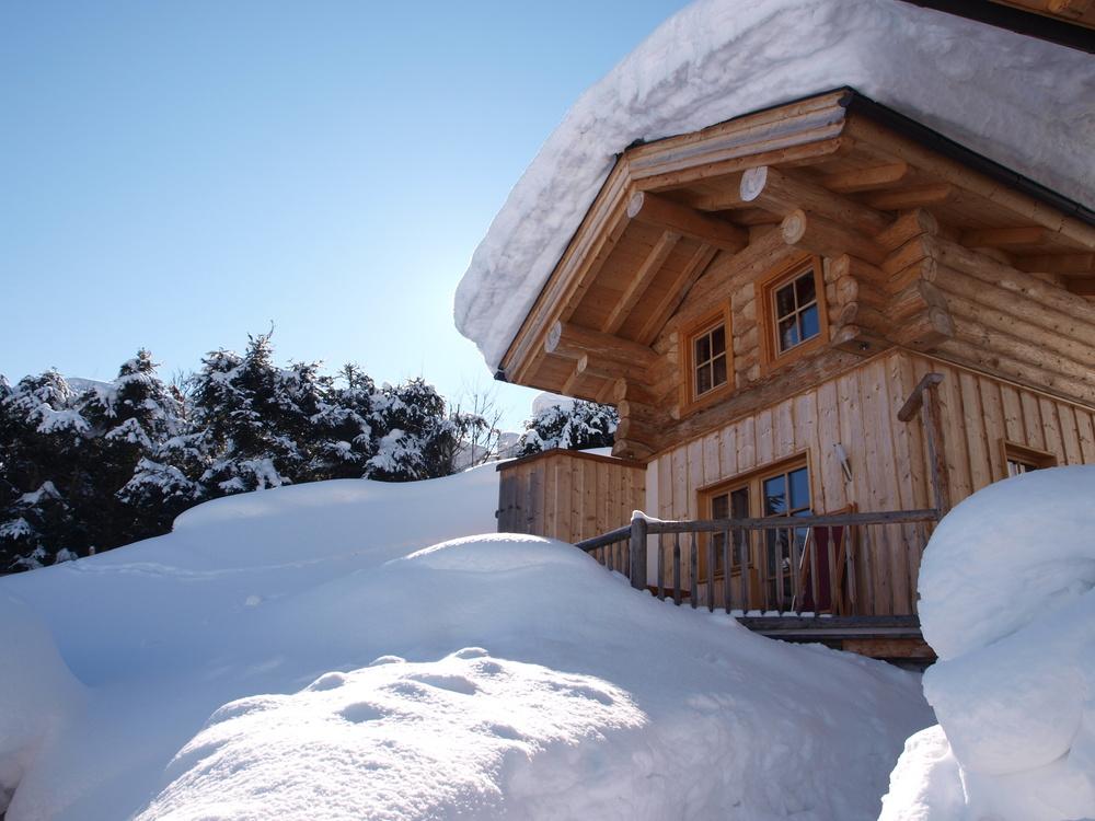 Winter und Sommerurlaub