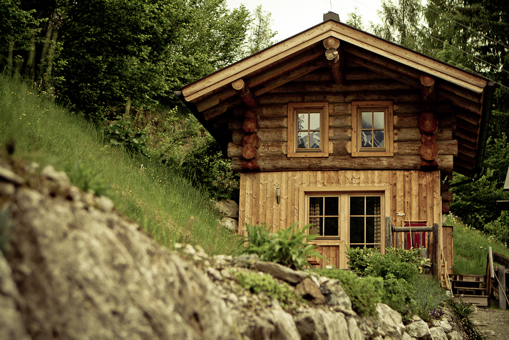 Copy of Murmeltier Chalet
