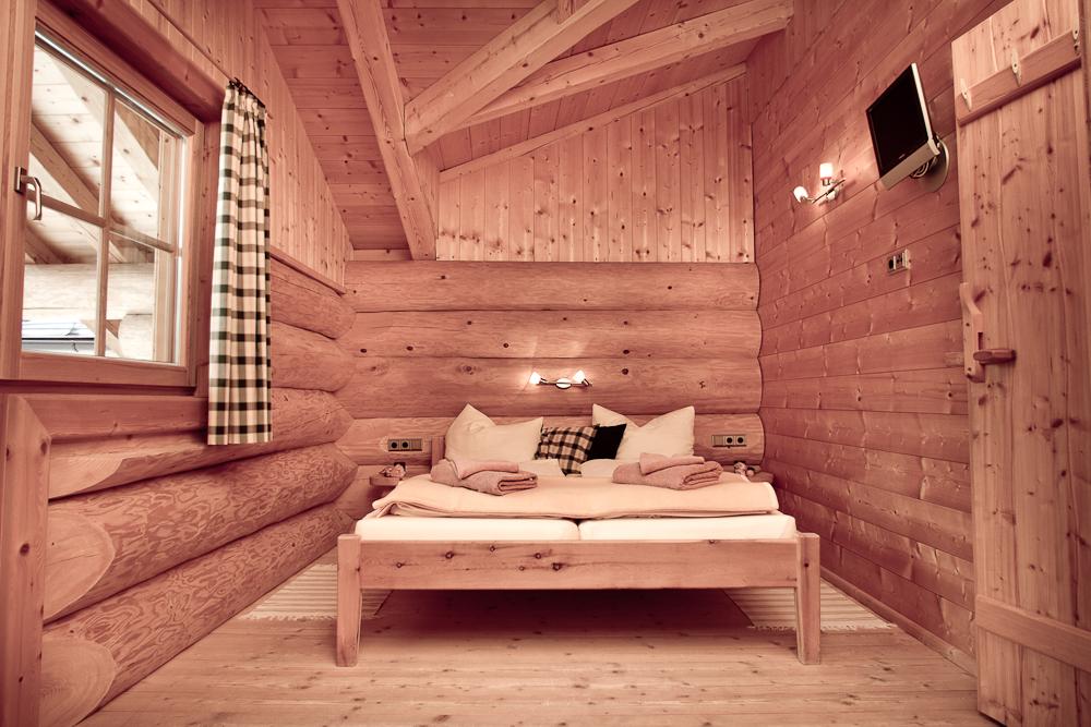Zirbenbetten für erholsamen Schlaf