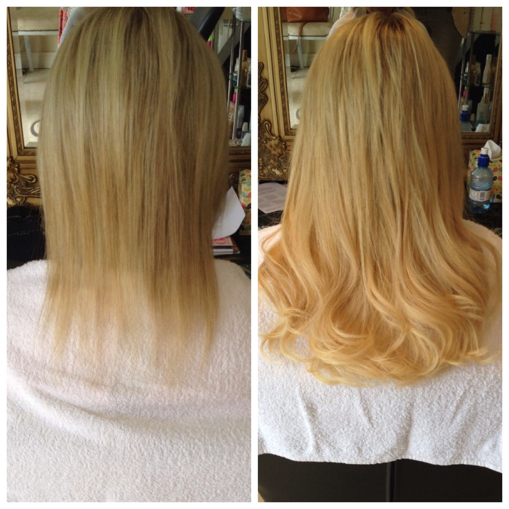 Great Lengths Extensions Length Prices Of Remy Hair