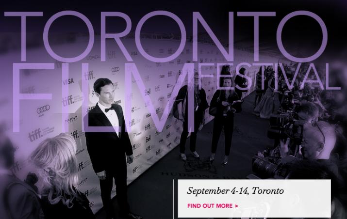 TIFF 2013 Festival Pass