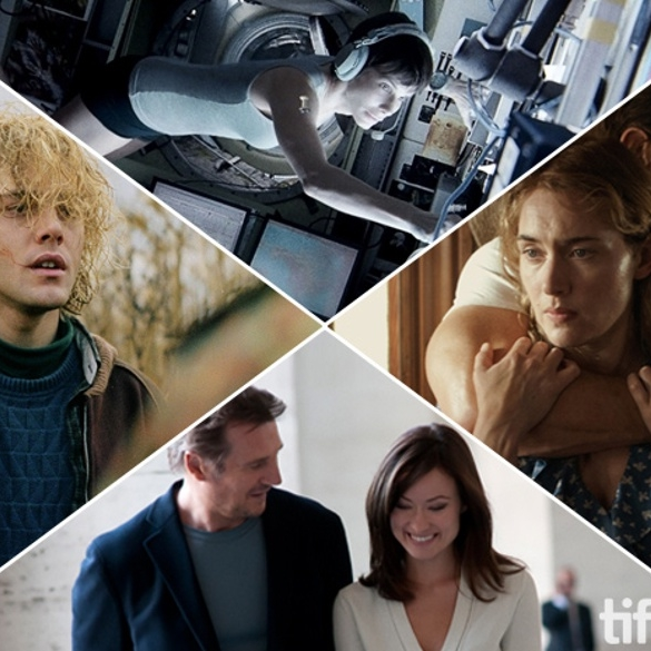 TIFF 2013 Preview