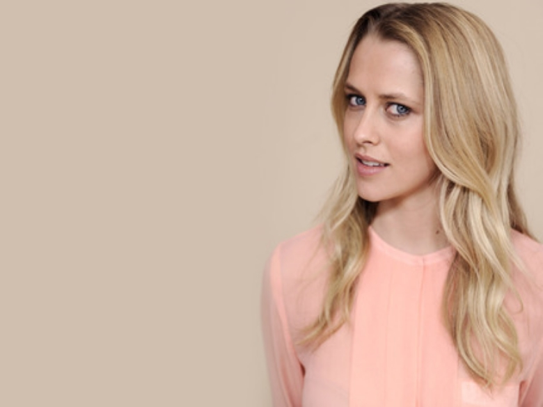 Summer Fridays with Teresa Palmer