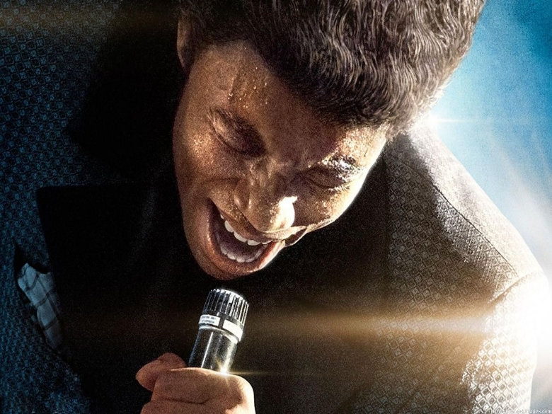 "Film Review: ""Get On Up"""
