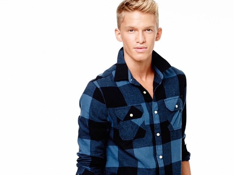 Ride the Wave with Cody Simpson