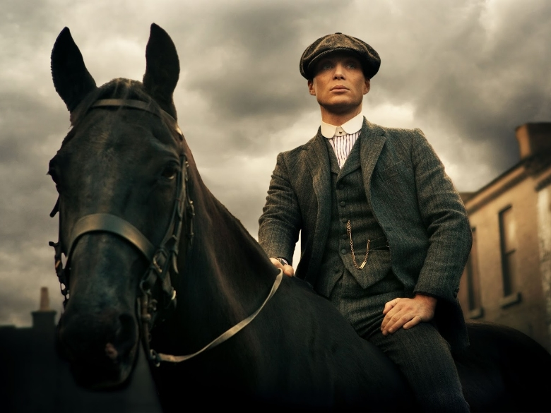 "The Mean Streets of ""Peaky Blinders"""
