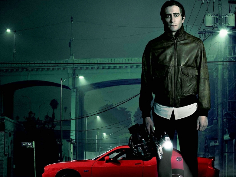"5 Sinister Thrillers Just like ""Nightcrawler"""