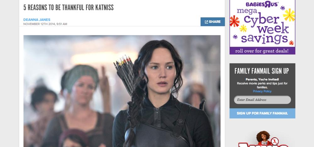 katniss part 1
