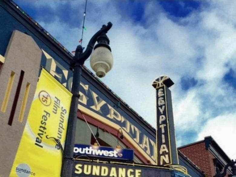 Sundance 2015 Coverage