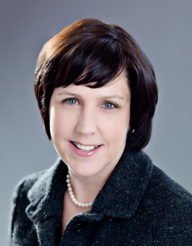 Debbie Walsh