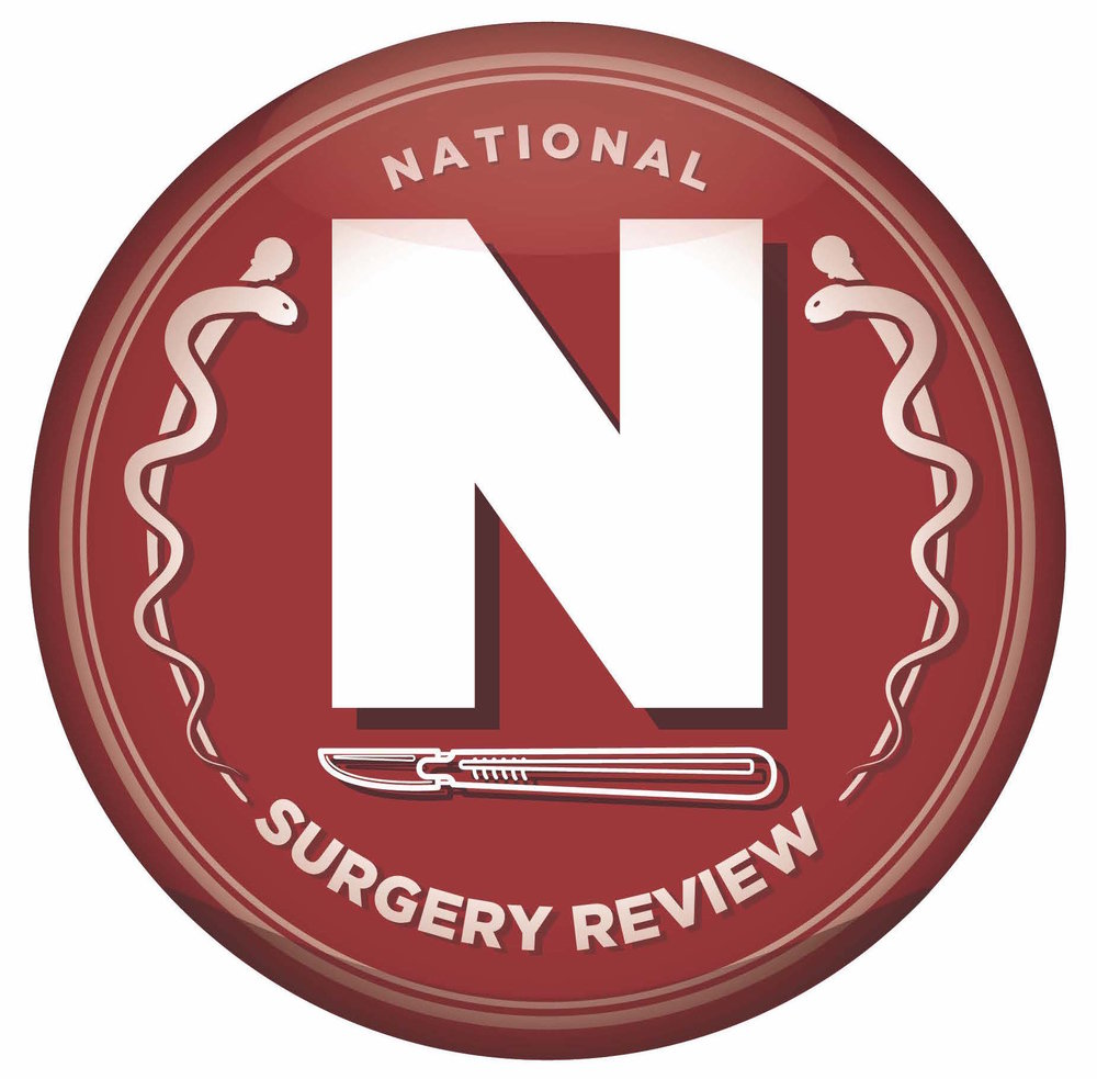Live Qualifying Board Review Course 2019 — National Surgery Review