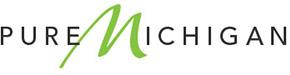 Pure Michigan logo