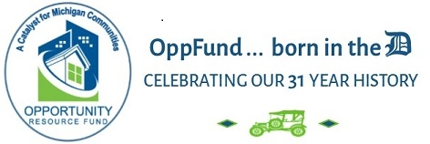 OppFund...born in the D