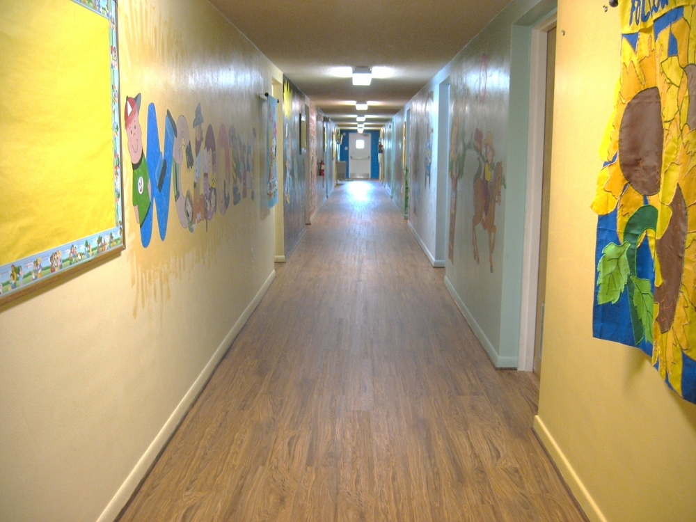 Our Children's Hall