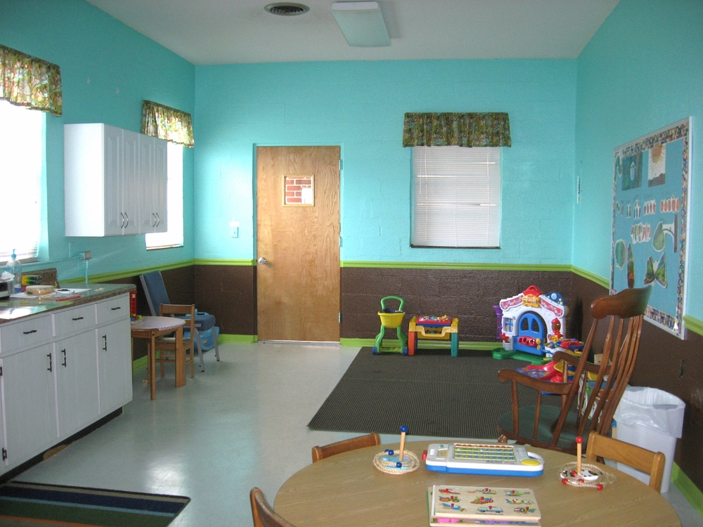 Our Nursery