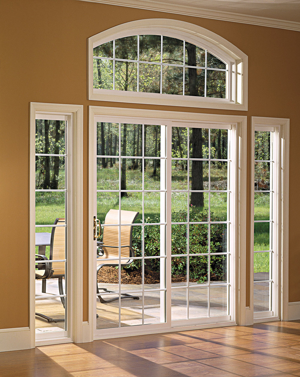 OKNA Elegante Patio Door