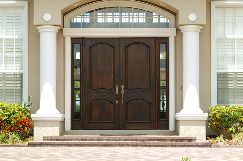 Full Wallpapers » Modern Contemporary Exterior Doors For Home