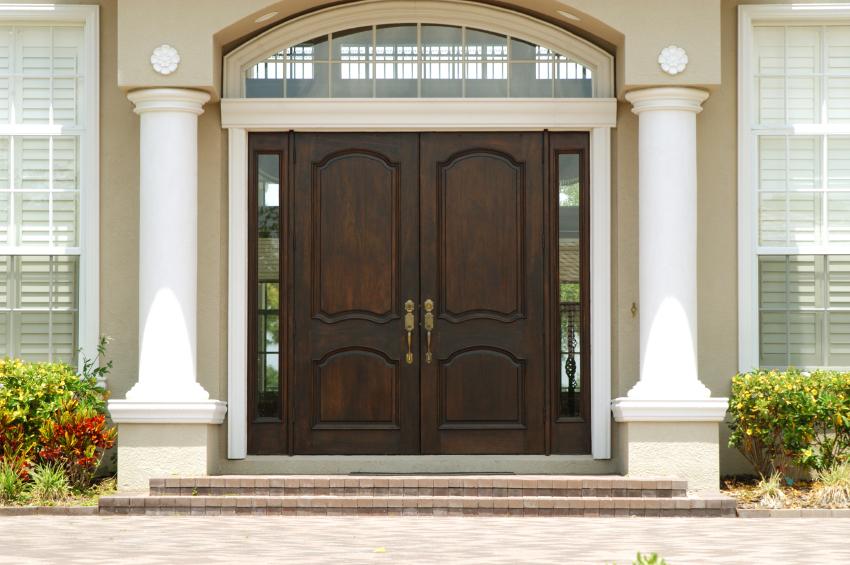 Beautiful-Entry-Door.jpg & Doors \u2014 A. Caspersen Company Inc.