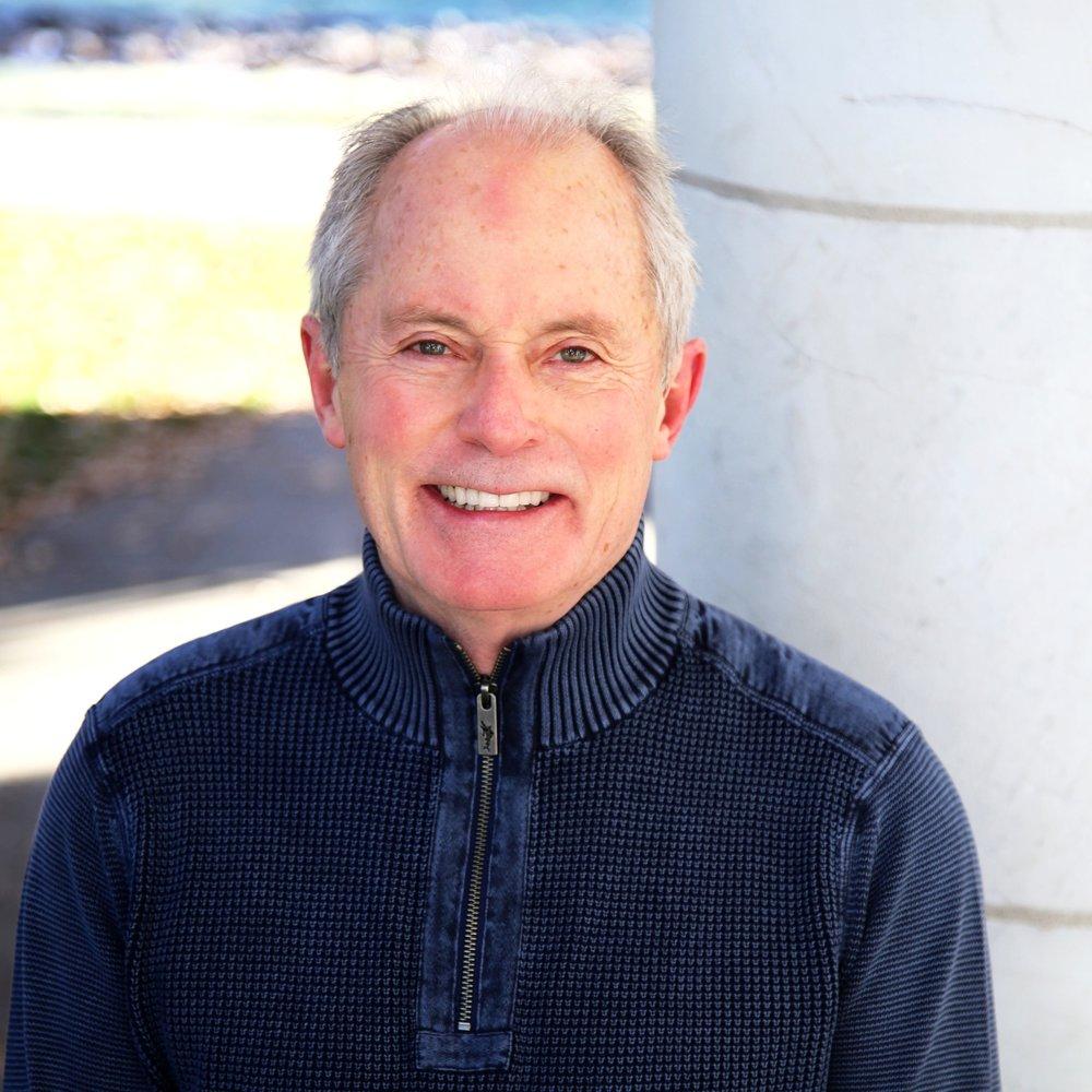 Eric A. Caspersen - Owner/President