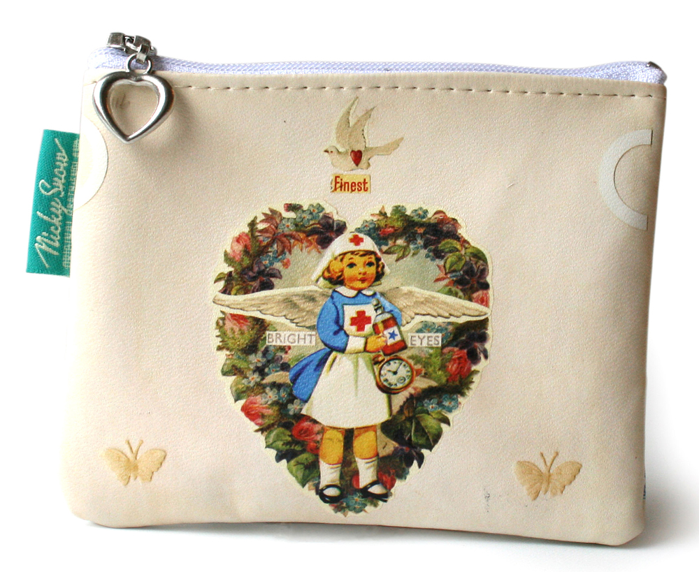 FIX ME ANGEL PURSE