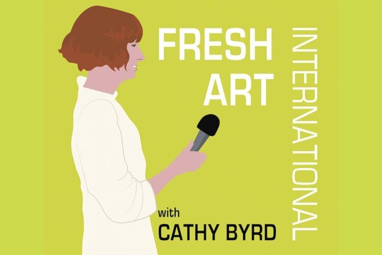 Cathy Byrd - Fresh Art International