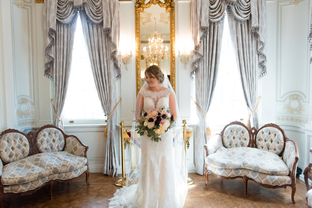 WEDDING WEDNESDAY | LAUREN B. | A NEW ORLEANS BRIDE
