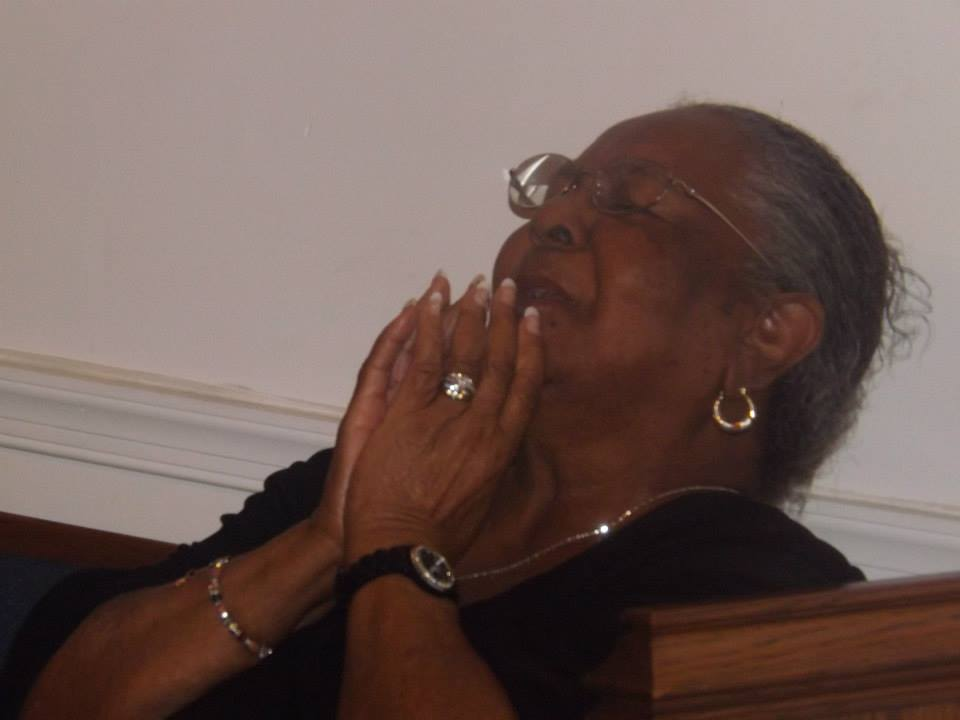"""Dr. Alberta Johnson aka """"Dr. Nana"""" is the founder of St. James Bible Deliverance Evangelistic Association, established in 1977 and currently known as The Embassy."""