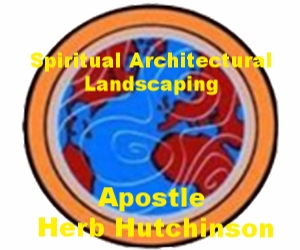 Apostle Herb Hutchinson