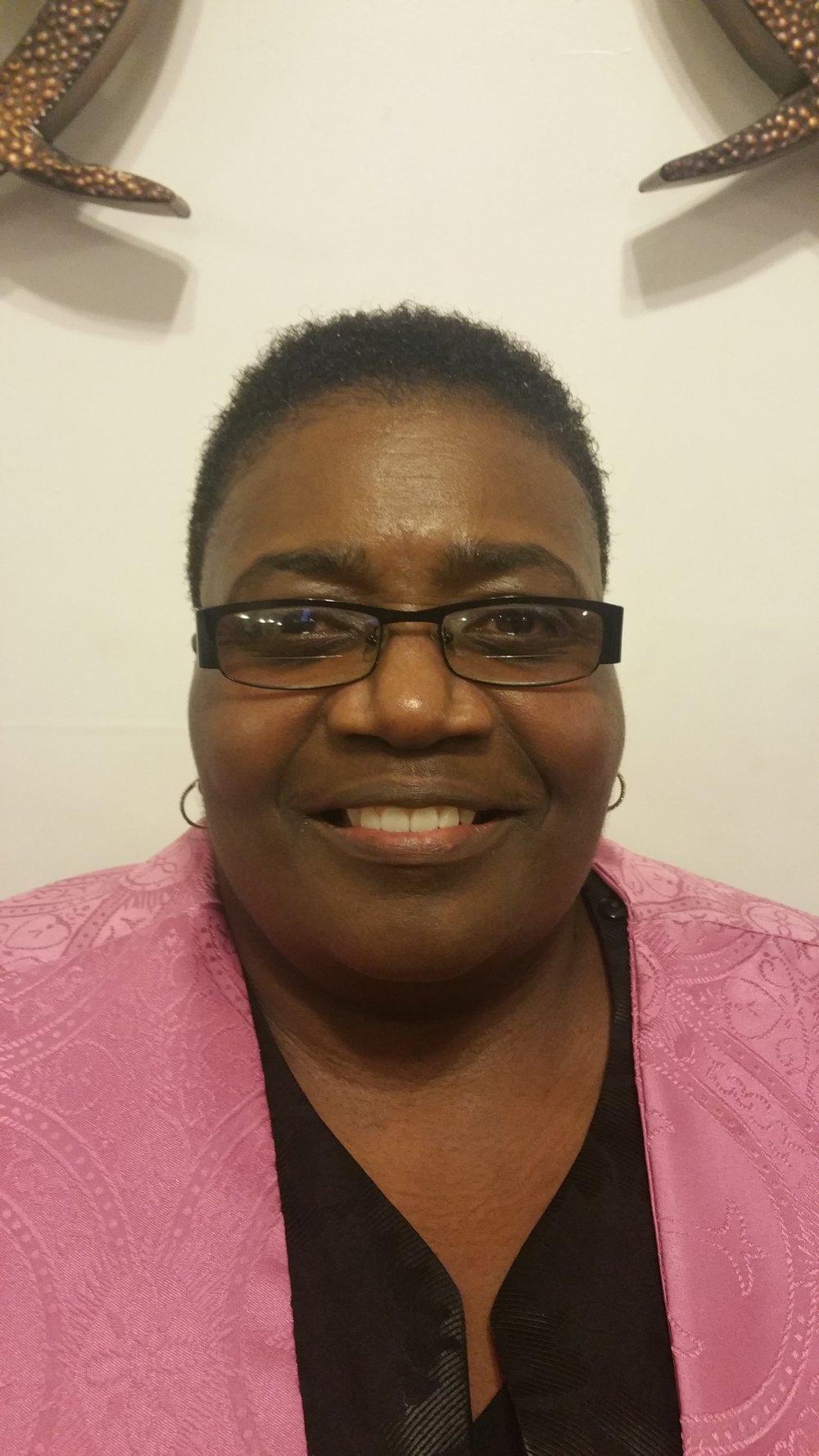 Overseer Patricia Daniels