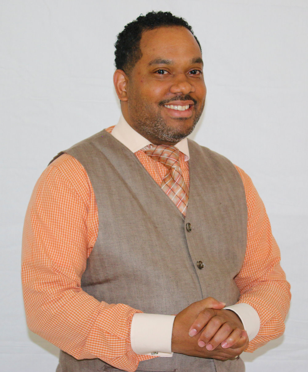 Pastor Hamiyd Washington