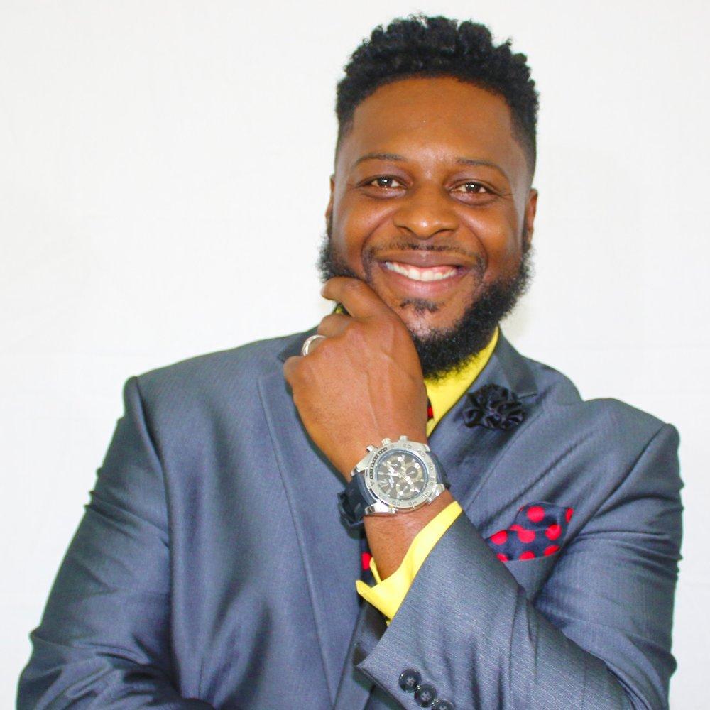 Pastor - Elect Aaron White