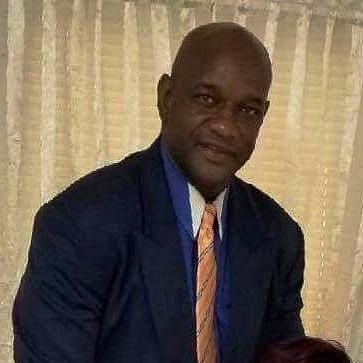 Elder Paul Lacy