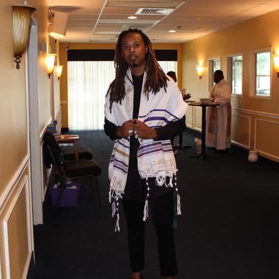 Elder-Elect Reginald Jones