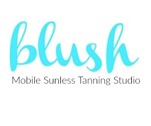 Blush Mobile Sunless Tanning Studio