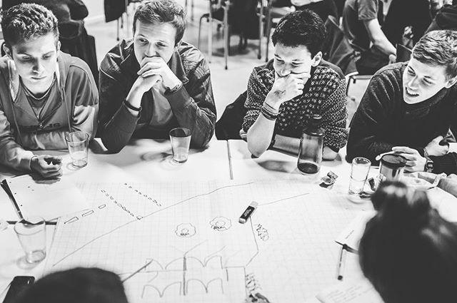 Bis zum 15.02. könnt ihr euch noch für die nächste Workshop Phase bewerben: www.madebyself.de  #madebyself #workshops #hannover #2017