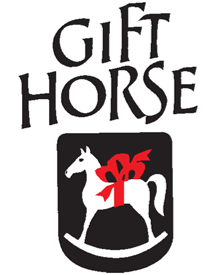 Gift horse negle Image collections