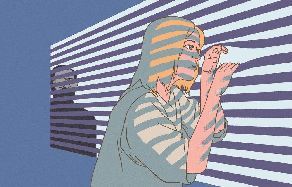 - Illustration by Manshen Lo