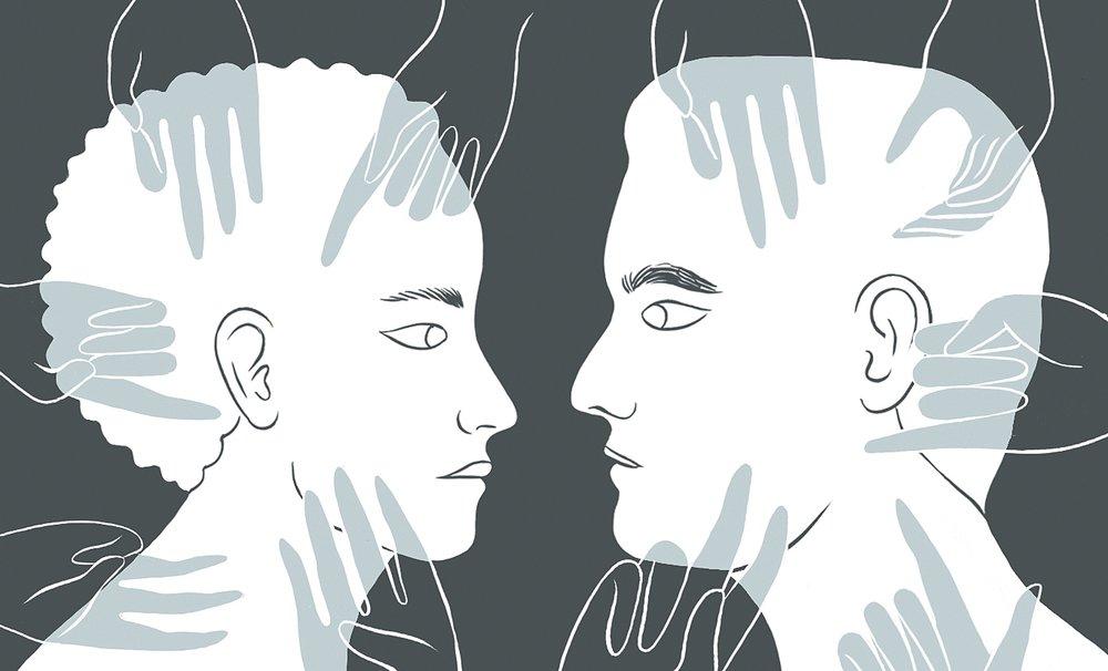 Illustration by Rachel Levit